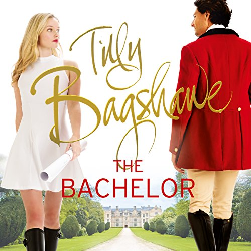 The Bachelor cover art