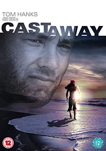 Cast Away [DVD] [2000]