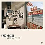 Fred Herzog modern color de David Campany