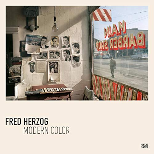 Fred Herzog modern color
