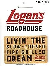 logans steakhouse gift card balance