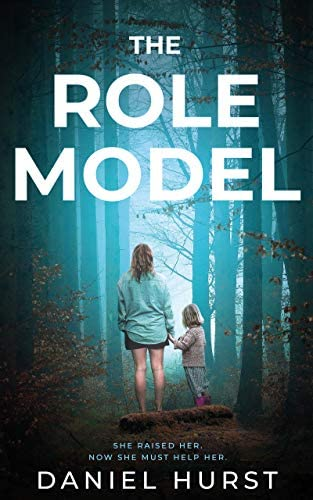 The Role Model A shocking psychological thriller with several twists product image