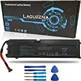 Laqueena RC30-0270 Laptop Replacement Battery for Razer Blade 15 2018 2019 Base RZ09-0270 RZ090270 RZ09-02705E76 RZ09-02705E76-R3U1 RZ09-02705E75-R3U1 RZ09-0300 RZ09-03006 RZ09-03009 Series RC30-0270