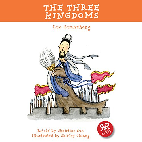 The Three Kingdoms cover art