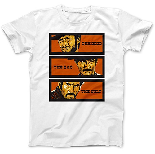 The Good The Bad & The Ugly T-Shirt