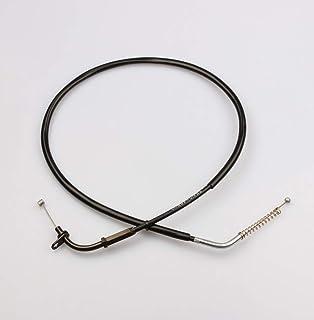 cable de estrangulador compatible para Suzuki GSX 1100 F GV72A GV72B GV72C GSX1100F GSX1100