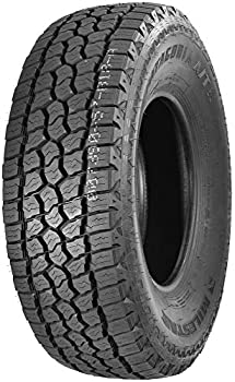 Milestar PATAGONIA A/T R all_ Season Radial Tire-LT245/75R16 120Q 10-ply
