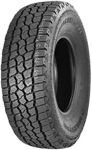 Milestar Patagonia A/T R All- Terrain Radial Tire-LT225/75R16 115Q 10-ply