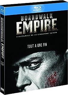 Boardwalk Empire - Saison 5 - Blu-ray - HBO (B00PQTNU02)   Amazon price tracker / tracking, Amazon price history charts, Amazon price watches, Amazon price drop alerts
