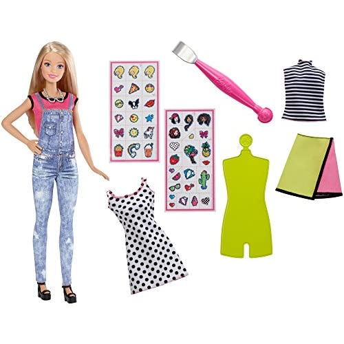 Barbie- Girls, DYN93
