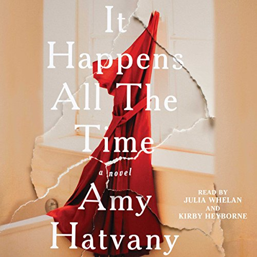 It Happens All the Time audiobook cover art