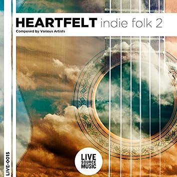 Heartfelt Indie Folk, Vol. 2