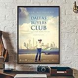 MGSHN Dallas Buyers Club Filmschauspieler Matthew