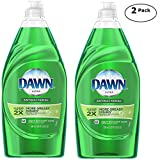 Dawn Soap, Blue, 21.6 Fl Oz , Pack of 2