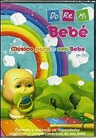 Musica Para O Seu Bebe [DVD] 2013
