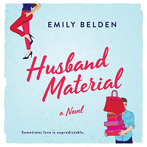 Husband Material cover art