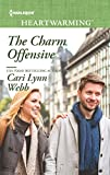 The Charm Offensive (City by the Bay Stories, 1)