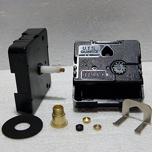 Repuesto de movimiento para reloj de cuarzo, euro eje UTS, (
