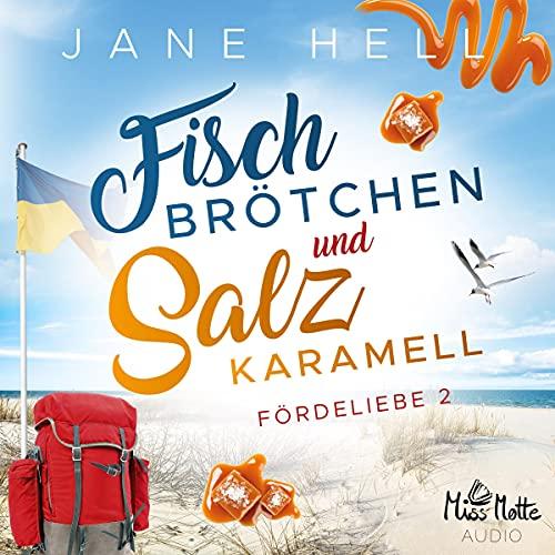Fischbrötchen und Salzkaramell cover art