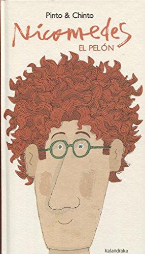 Nicomedes el pelón (libros para soñar)