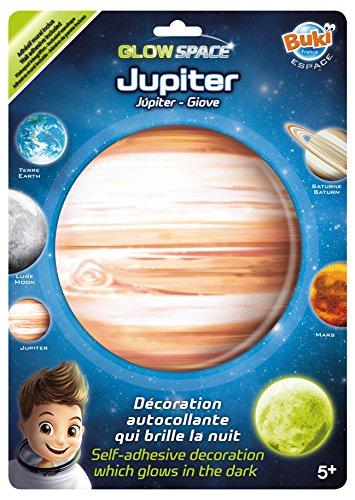 Buki - 3DF6 - Jupiter
