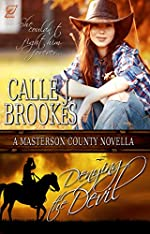 Denying the Devil (Masterson County Book 4)