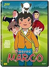 Lo Mejor De Marco [DVD]