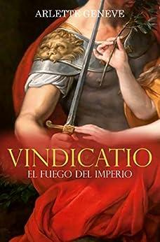 Vindicatio - Arlette Geneve (Rom) 51YbJFtyOBL._SY346_