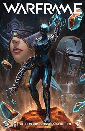 Warframe #2 (English Edition)