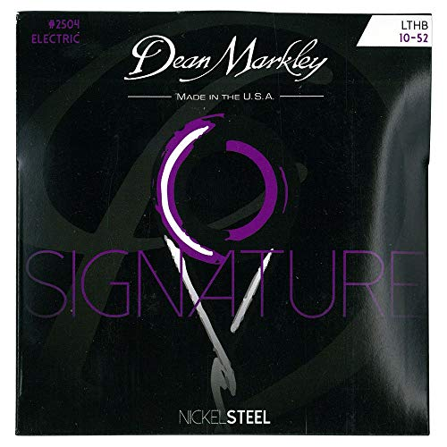 Dean Markley 2504B - Niquel