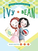 Ivy and Bean Bundle Set 1 (Books 1-3): (Beginning Chapter Books, Funny Books for Kids, Kids Book Series)
