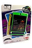 Magic Sketch Boogie Board Jot 8.5 LCD Writing Tablet-12 templates, on e Stylus+ one Protective Cover