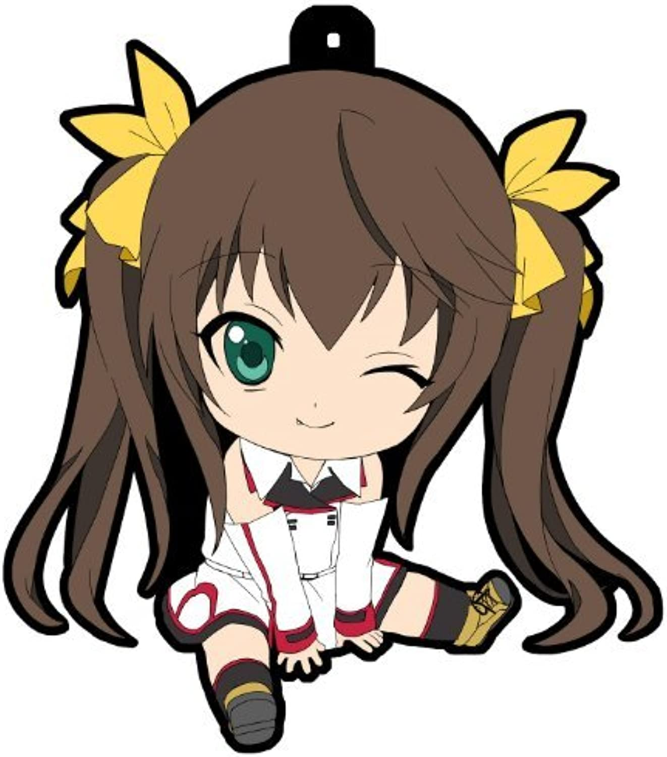 muy popular IS (Infinite Stratos) Rubber Strap Rin by Penguin Parade Parade Parade  últimos estilos