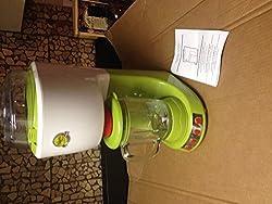 cheap Freezing Beverage Mixer Margarita Oasis – NOSTALGIA ELECTRICS MOS-404