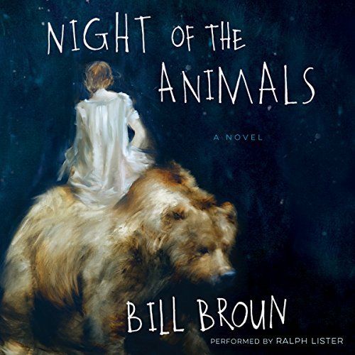 Night of the Animals cover art