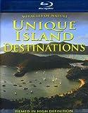 Miracles Of Nature: Unique Island Destinations [Edizione: Stati Uniti] [USA] [Blu-ray]