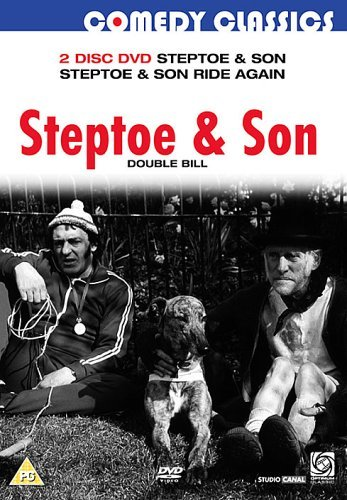 Double Bill (Steptoe and Son / Steptoe and Son Ride Again)