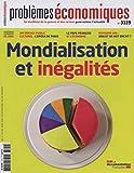 Mondialisation et inégalités - Problèmes économiques, n° 3129
