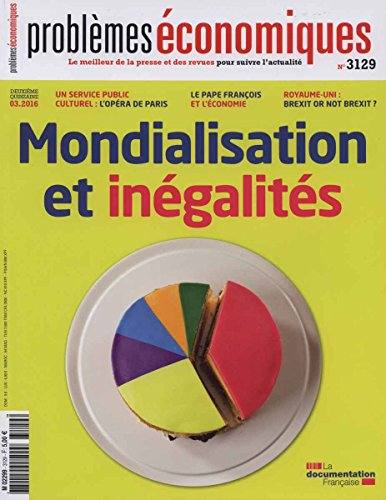 Mondialisation et inégalités