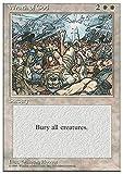 Magic The Gathering - Wrath of God - Fourth Edition