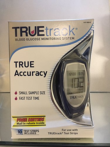 Nipro TRUEtrack Smart System Starter Kit