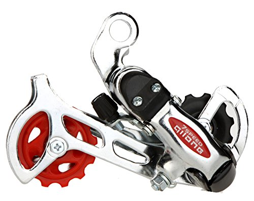 SaySure - Mountain Bike Bicycle Rear Derailleur Cassette 13T Cog Freewheel