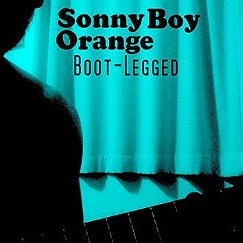 Boot-Legged