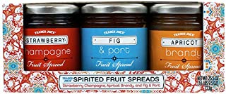 trader joe's spirited fruit spreads