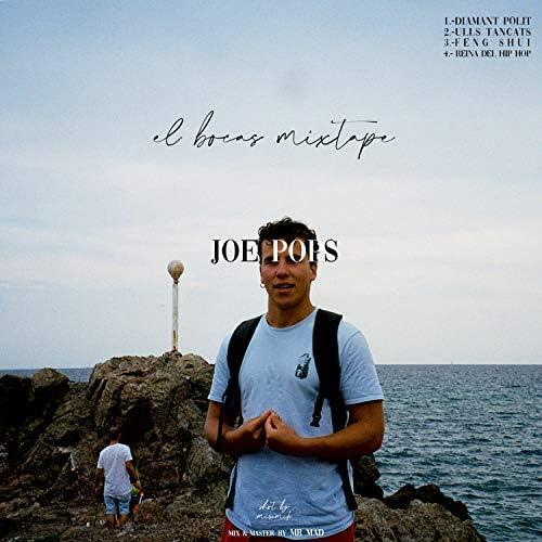 Joe Pops