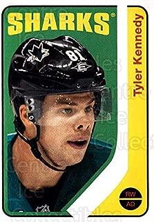 (CI) Tyler Kennedy Hockey Card 2014-15 O-Pee-chee Retro 197 Tyler Kennedy