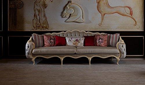Quatro Sofa-Set 3+3+1