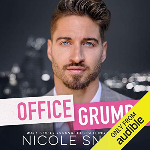 Office Grump Audiobook By Nicole Snow cover art