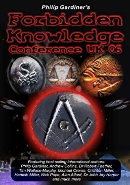 Forbidden Knowledge Conference UK 2006 (FKCUK)
