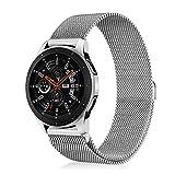 Fintie Bracelet pour Samsung Galaxy Watch 46mm / Gear S3 Frontier/Gear S3 Classic...